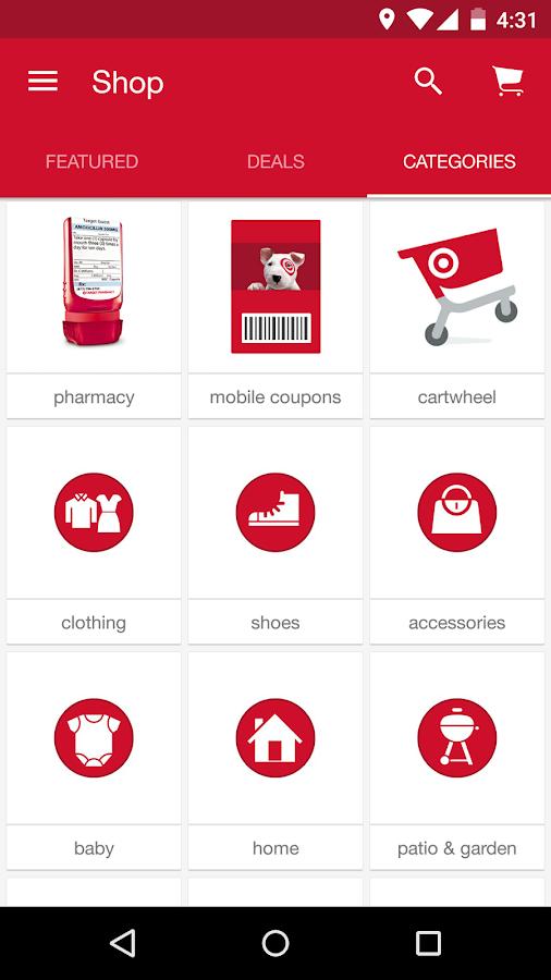 Target- screenshot