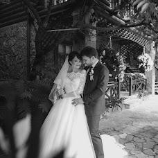 Wedding photographer Oksana Koren (oxanakoren). Photo of 06.10.2016