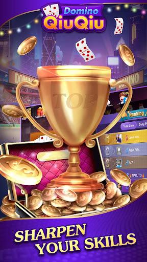 Domino QiuQiu 99 KiuKiu (Free online) 2.3.7 Screenshots 4
