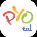 표털앱 (PYOTAL-APP) icon