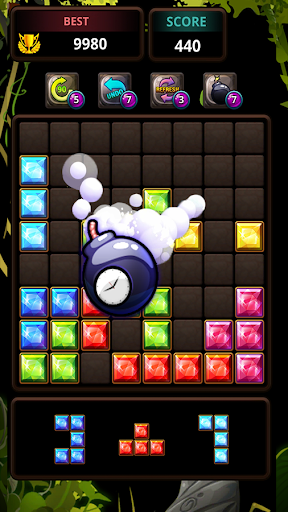 Block Puzzle Jewel Multiplay apktram screenshots 6