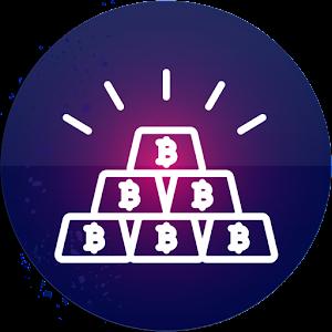 Commerce Bitcoin. Négociation de crypto-monnaie.