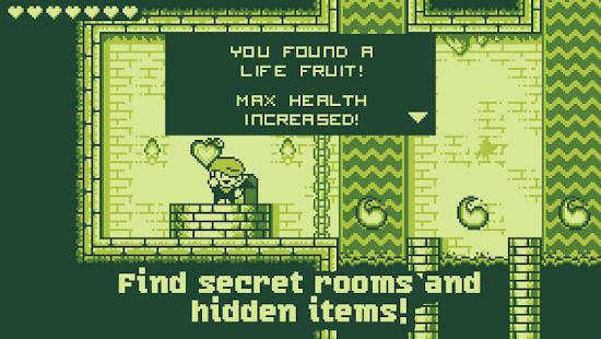 Tiny Dangerous Dungeons Screenshot 5