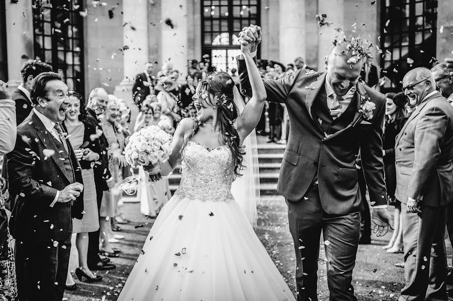 Wedding photographer Pete Farrell (petefarrell). Photo of 03.07.2017