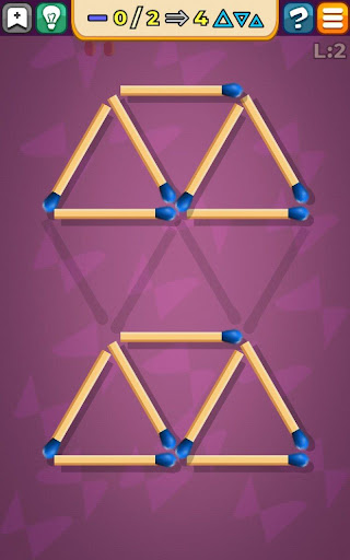 Matches Puzzle Game 1.22 screenshots 22