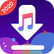 Free Music Downloader + Mp3 Music Download Song