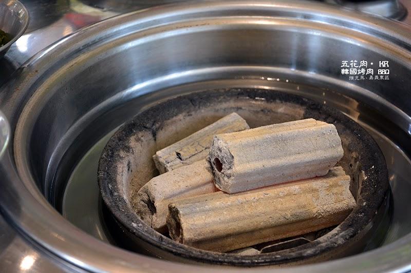 五花肉KR韓國烤肉BBQ