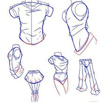 How To Draw Cartoons - screenshot thumbnail 10