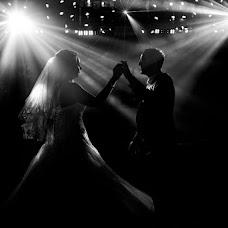 Wedding photographer David Pommier (davidpommier). Photo of 08.06.2018