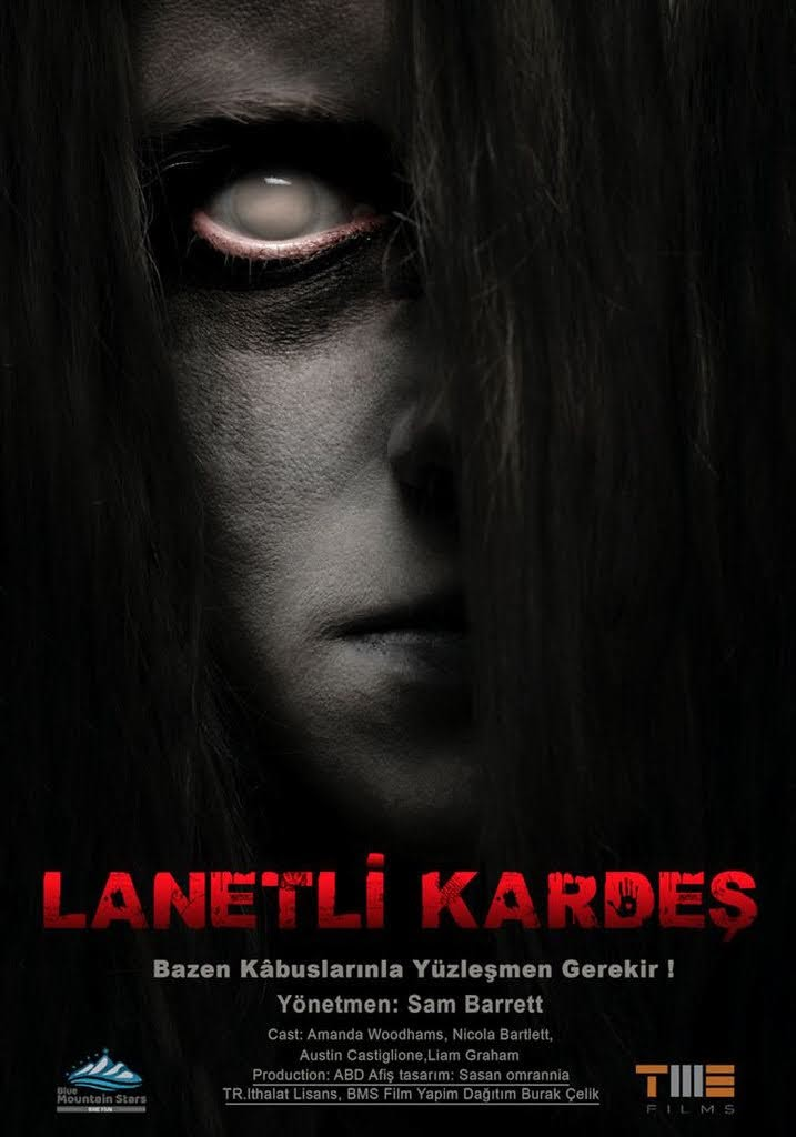 Lanetli Kardeş - Dark Sister (2020)