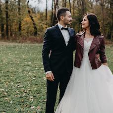 Wedding photographer Gabriel Andrei (gabrielandrei). Photo of 23.12.2017