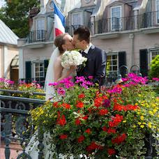 Wedding photographer Michael Zimberov (Tsisha). Photo of 23.11.2016