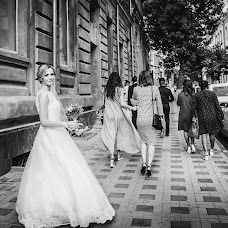 Wedding photographer Asya Nagornaya (AsyaNagornaya). Photo of 16.10.2017