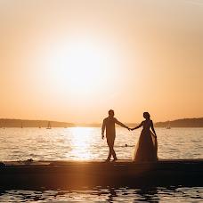 Wedding photographer Sergey Skripnik (sergeyskripnik30). Photo of 31.10.2018