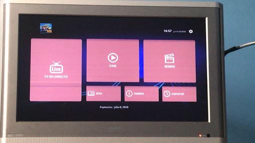 Ultimate Xtream Tv Box Campeche screenshot 11