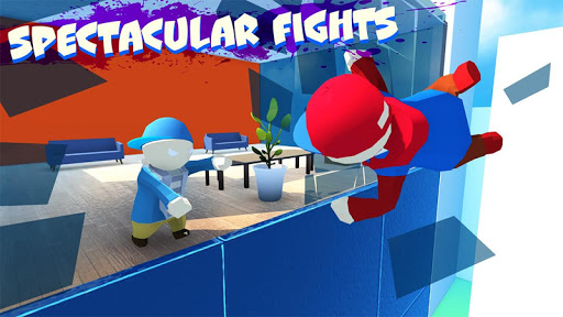 Human Gangs - Floppy Fight Falls 0.4 androidappsheaven.com 1