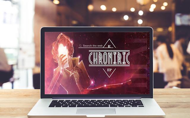 Chroniric HD Wallpapers Game Theme