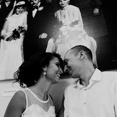 Свадебный фотограф Катерина Кудухова (valkiriya888). Фотография от 07.05.2018