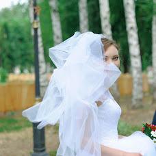 Wedding photographer Zufar Vakhitov (zuf75). Photo of 21.12.2016