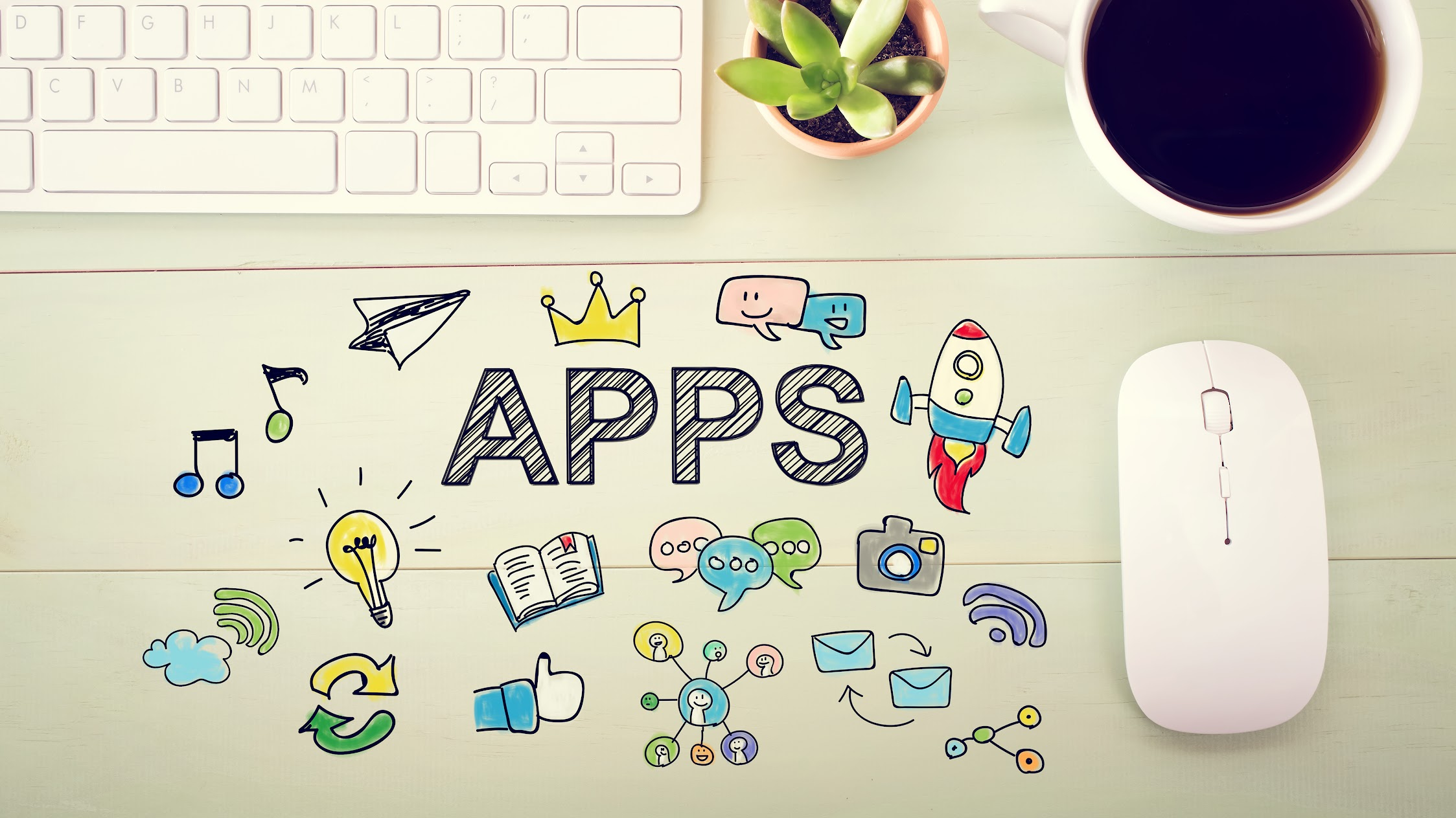 DHC Apps