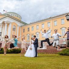 Wedding photographer Rafael Amirov (AmirowRafael). Photo of 18.09.2017