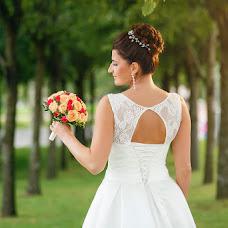 Wedding photographer Nataliya Yushko (Natushko). Photo of 31.08.2017