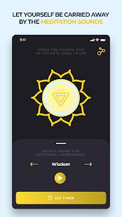 Download Solar Plexus Chakra Manipura - Wisdom & Power For PC Windows and Mac apk screenshot 3