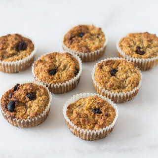 Mighty Muffins.