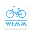 Wi-MM GPS Bike Anti-Theft icon