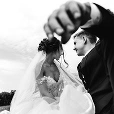 Huwelijksfotograaf Olexiy Syrotkin (lsyrotkin). Foto van 07.03.2018