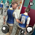 Gangster in High School Simulator 2020 icon