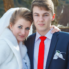 Wedding photographer Oleg Golovko (OlegGolovko). Photo of 15.02.2016