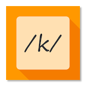 Phonetic Keyboard English BETA
