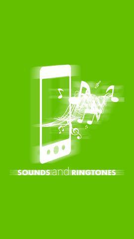 android Unheimliche Geräusche Screenshot 0