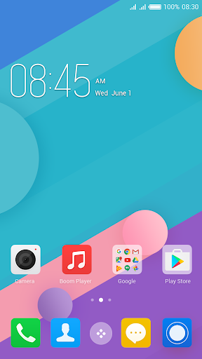 HiOS Launcher - 2018Wallpaper, Theme, Cool,Smart 3.0.039.2 Screenshots 5