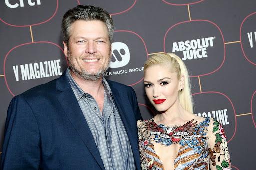 Blake Shelton 'Battling' Gwen Stefani's Ex Gavin Rossdale Over Adopting His Kids?