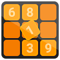 Mini Sudoku 9X9- Genius 24/7 icon