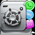 Lock (App Lock) icon