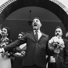 Hochzeitsfotograf Marios Kourouniotis (marioskourounio). Foto vom 20.10.2017