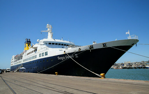 Move to boost Bay's cruise ship visits