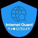 iGuard - internet guard- internet block (not root) icon