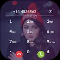 Photo Phone Dialer - My Photo Caller Screen Dialer icon