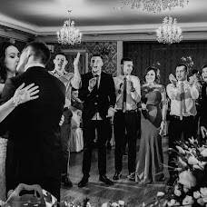 Wedding photographer Viktoriya Monakhova (loonyfish). Photo of 22.05.2018