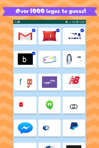 Logo Quiz Game 2019 2.44 screenshots 5