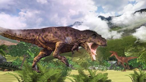 Primal Dinosaur Simulator - Dino Carnage screenshots 14