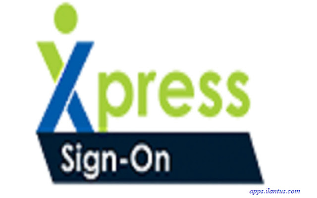 Xpress Sign-On Extension