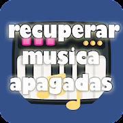 App recuperar musica borrados ; eliminada gratis APK for Windows Phone