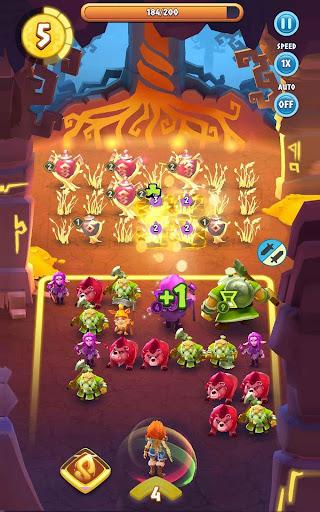 Legend of Solgard screenshot 15
