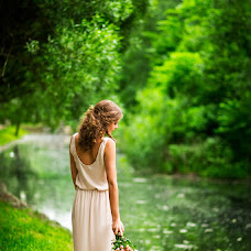 Wedding photographer Melekhina Ivanova (miphoto). Photo of 18.06.2014