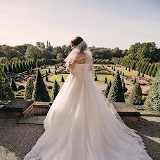 Wedding photographer Elena Yurshina (elyur). Photo of 02.12.2018